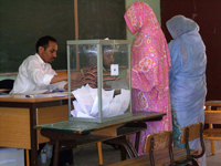 morocco democratic elections